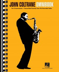 John Coltrane Omnibook (E-Flat Instruments)