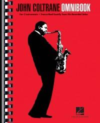 John Coltrane: Omnibook (C Instruments)
