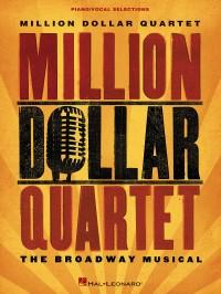 Million Dollar Quartet - Vocal Selections