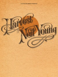 Neil Young: Harvest - Guitar Recorded Versions