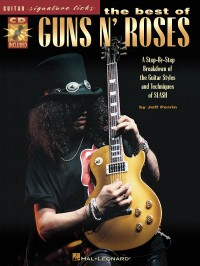 Signature Licks: Guns N' Roses