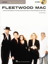 Guitar Signature Licks: Fleetwood Mac
