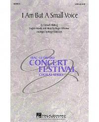 Odina E. Batnag: I Am But a Small Voice