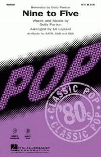Dolly Parton: Nine To Five (SSA)