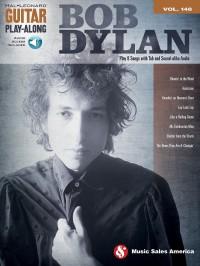Guitar Play-Along Volume 148: Bob Dylan