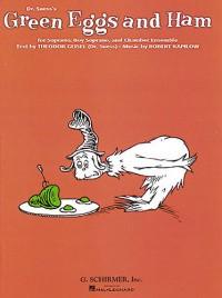 Kapilow: Green Eggs and Ham (Dr. Seuss)