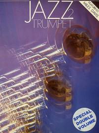 Jazz Trumpet Volume Two - Featuring Miles Davis
