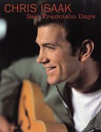Chris Isaak: San Francisco Days