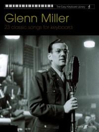 The Easy Keyboard Library: Glenn Miller