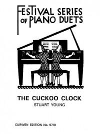 Stuart Young: The Cuckoo Clock