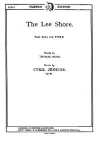 C. Jenkins: The Lee Shore