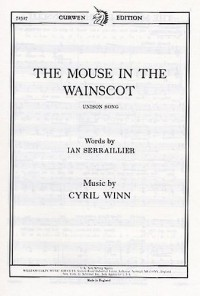 Robert Winn: The Mouse In The Wainscot