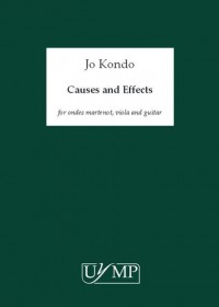 Jo Kondo: Causes And Effects
