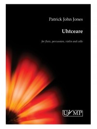 Patrick John Jones: Uhtceare