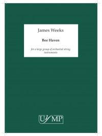 James Weeks: Bee Haven