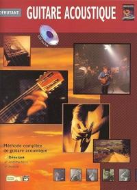 Greg Horne: Guitare acoustique débutant