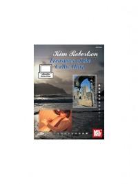 Kim Robertson: Treasures Of The Celtic Harp (Book/Online Video)