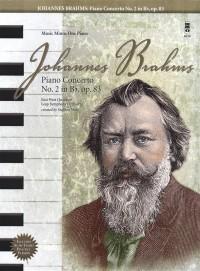Johannes Brahms: Piano Concerto No. 2 In B Flat Op. 83