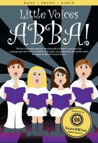 Little Voices - ABBA (Book/Media)