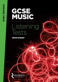 Rhinegold Education: WJEC/Eduqas GCSE Music Listening Tests