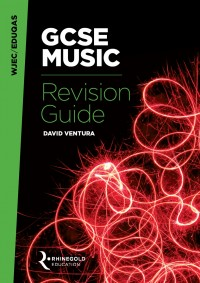 Rhinegold Education: WJEC/Eduqas GCSE Music Revision Guide