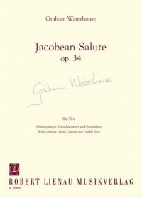 Waterhouse, G: Jacobean Salute op. 34