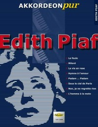 Akkordeon Pur: Edith Piaf