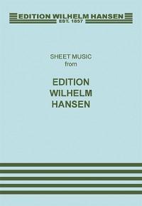 Mogens Heimann: Position Studies