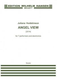 Juliana Hodskinson: Angel View