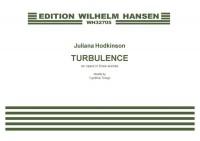 Juliana Hodkinson_Cynthia Troup: Turbulence - An Opera In Three Scenes