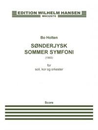 Bo Holten: Sønderjysk Sommer Symfoni