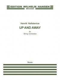 Henrik Hellstenius: Up And Away