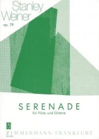 Stanley Weiner: Serenade op. 79