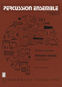 Thomas Keemss: Wooden voices