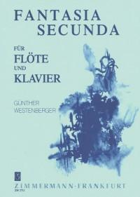 Guenther Westenberger: Fantasia Secunda