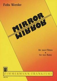 Felix Werder: Mirror