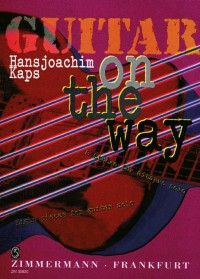 Kaps, H: Guitar on the Way