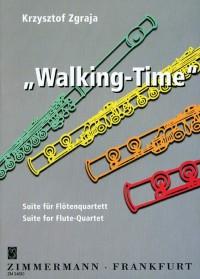 Zgraja, K: Walking-Time