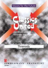 Graham Waterhouse: Threnody