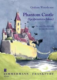 Graham Waterhouse: Phantom Castle