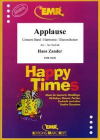 Zander: Applause