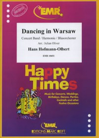 Hofmann-Olbert: Dancing In Warsaw