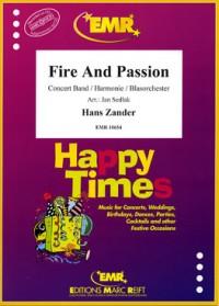 Zander: Fire And Passion
