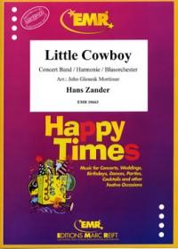 Zander: Little Cowboy