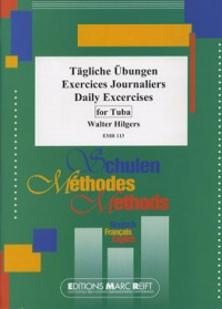 Hilgers: Daily Exercises