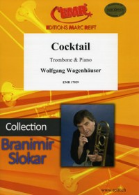 Wagenhäuser: A Cocktail of Gershwin Themes