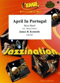 Kennedy: April In Portugal