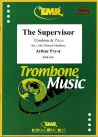 Pryor: The Supervisor