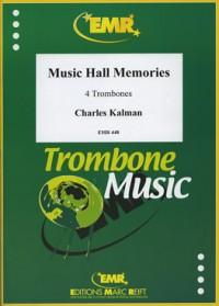 Kalman: Music Hall Memories