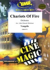 Vangelis: Chariots of Fire (theme)